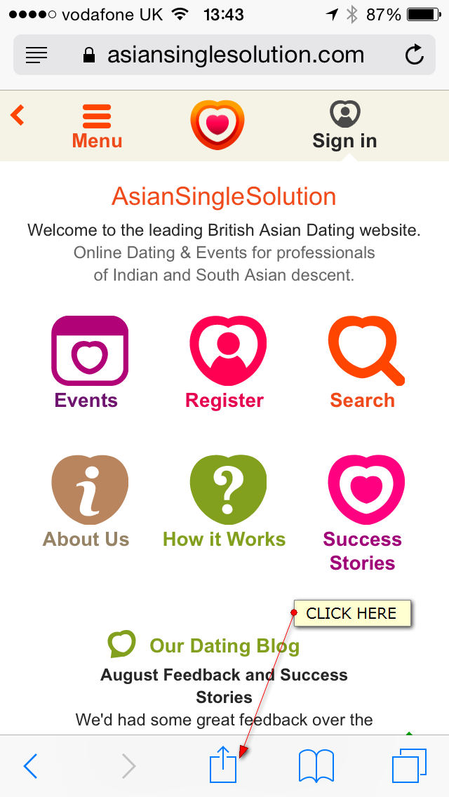 Success stories of online dating in Perth